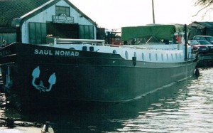 Saul Nomad
